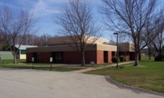 Unity Branch Library