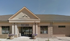 Scottdale Public Library