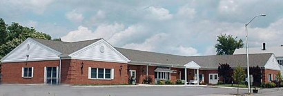 Bellwood Antis Public Library