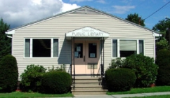 Cresson Public Library