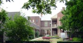 Alexander Hamilton Memorial Free Library