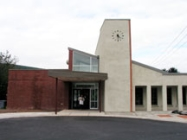 Northern Dauphin Branch Library