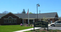 Hughesville Area Public Library