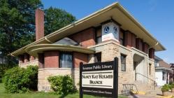 Green Ridge Branch Library