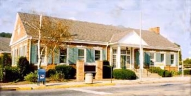 Coatesville Area Pub Library