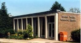 Bayard Taylor Memorial Library