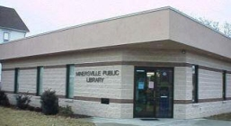 Minersville Public Library
