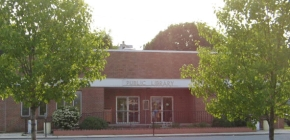Tamaqua Public Library