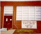Youngwood Area Public Library