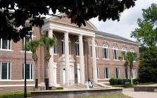 Samuel H. Coleman Memorial Library