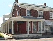 Community Library of West Perry County