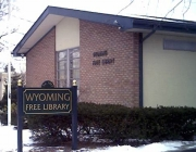 Wyoming Free Library