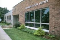 Strasburg-Heisler Library