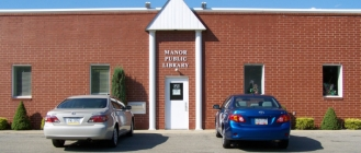 Manor Public Library