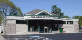Rice Avenue Community Public Library