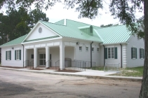 Bamberg County  Public Library