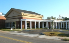 Barnwell County Public Library