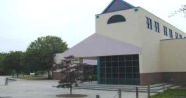 Nancy Carson Library