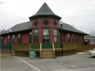 Blackville Library