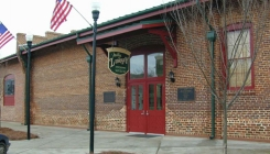 Mobley (Johnston) Branch Library