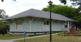 Midland Valley Branch Library