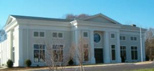Pendleton Branch Library