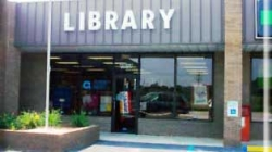 Piedmont Branch Library