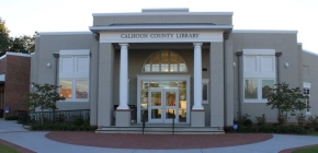 Calhoun County Library