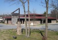 Blacksburg Public Library