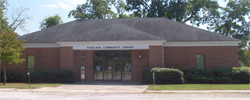 Pageland Community Library