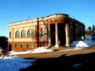 Ishpeming Carnegie Library