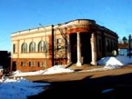 Ishpeming Carnegie Library