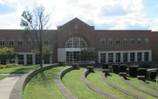 Paul G. Blazer Library