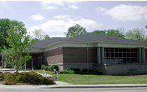 North Main Branch Library