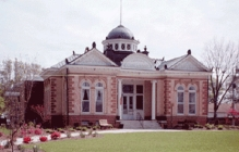 Union County Carnegie Library