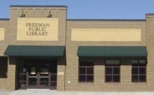 Freeman Public Library