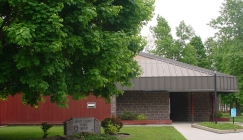 Grant County Public Library