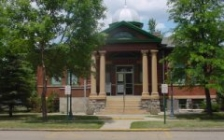 Redfield Carnegie Library