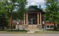 Redfield Carnegie Library