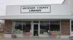 Jackson County Library