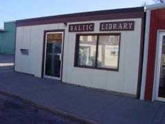 Baltic Branch Library