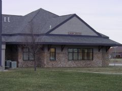 Caille Branch Library