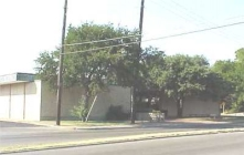 Casa View Branch Library