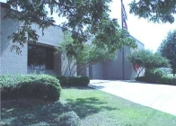 Highland Hills Branch Library