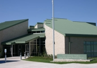 Lancaster-Kiest Branch Library