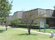 Martin Luther King Jr Library and Learning Center