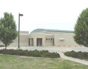 Kleberg-Rylie Branch Library