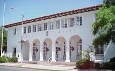 Eagle Pass Public Library