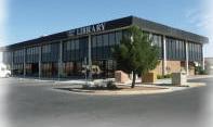Cielo Vista Branch Library
