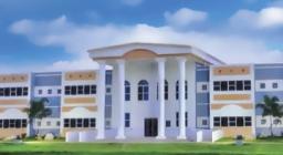 Edificio Spellman de la Facultad de Derecho